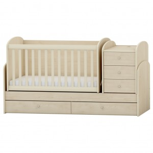 BJBI118 arbor-bj-birch-bed