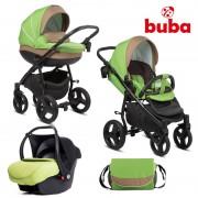bebeshka-kolichka-3v1-buba-bella-757-green